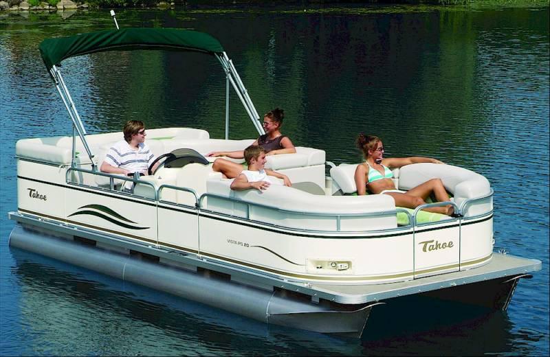 Michigan - Houseboat Rentals  Boat Rentals